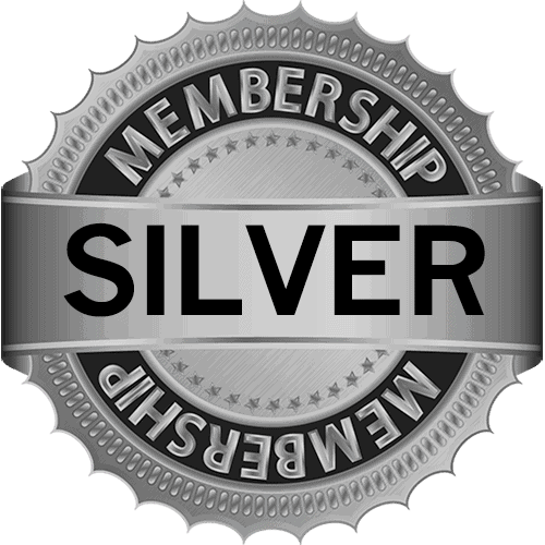 Silver Membershipvanniemtin com 1109