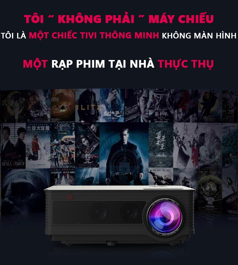 hang tot nhap khau may chieu mini M5 021220 1