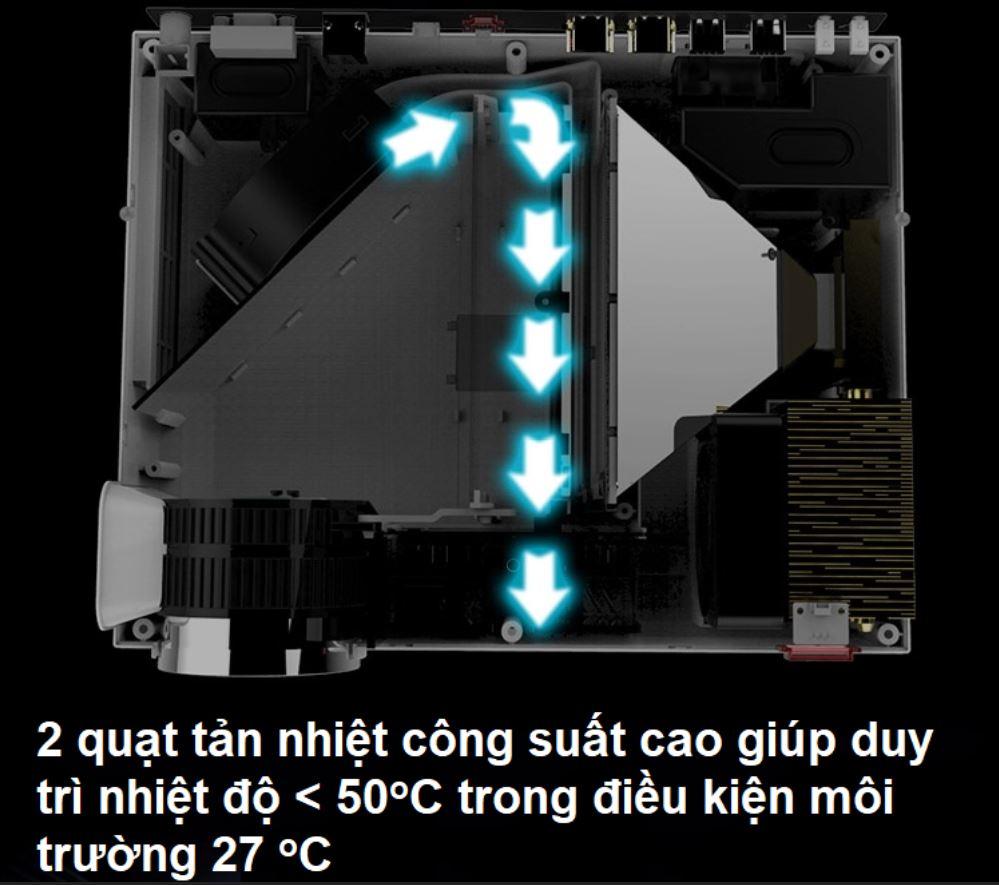 hang tot nhap khau may chieu mini salange M18 2020 170920 1