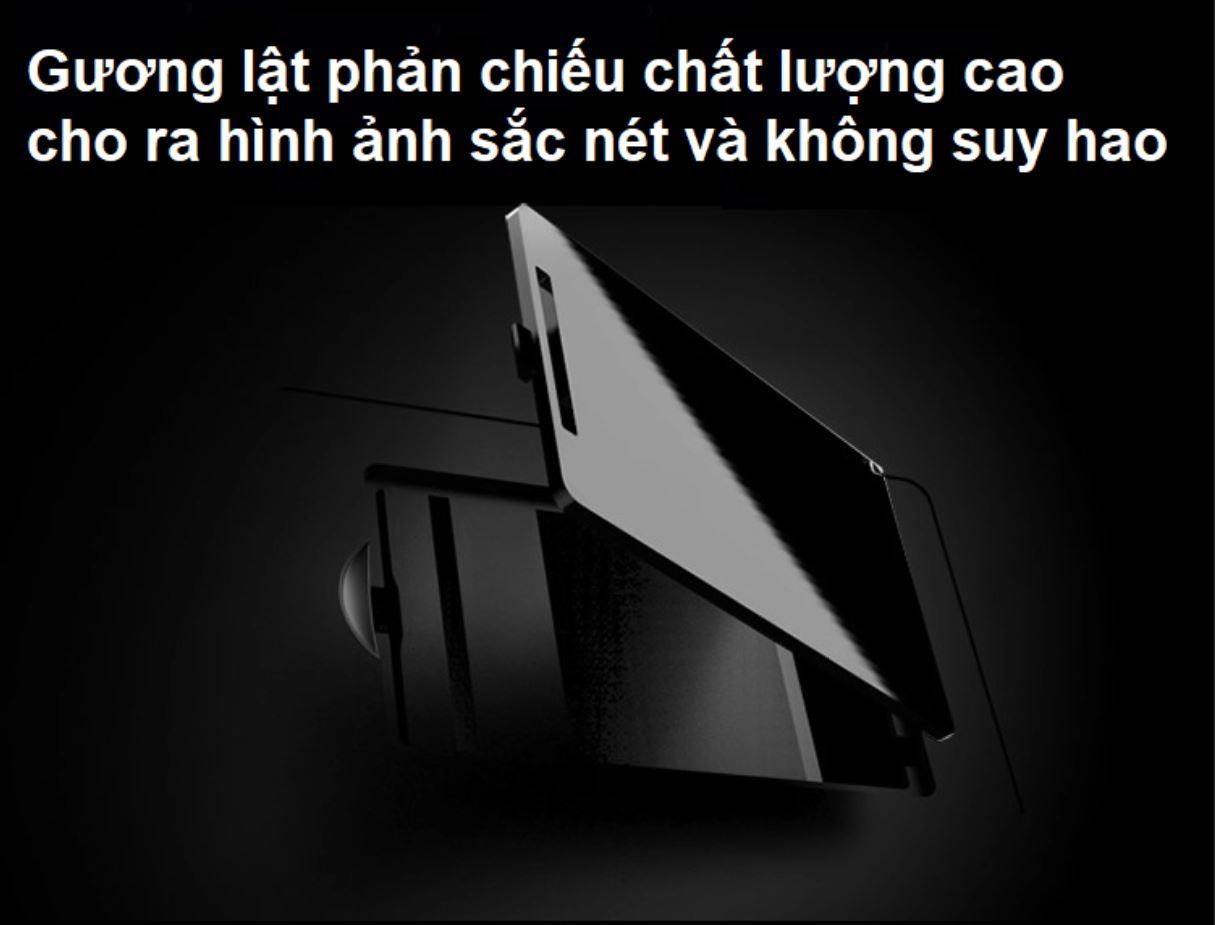 hang tot nhap khau may chieu mini salange M18 2020 170920 2