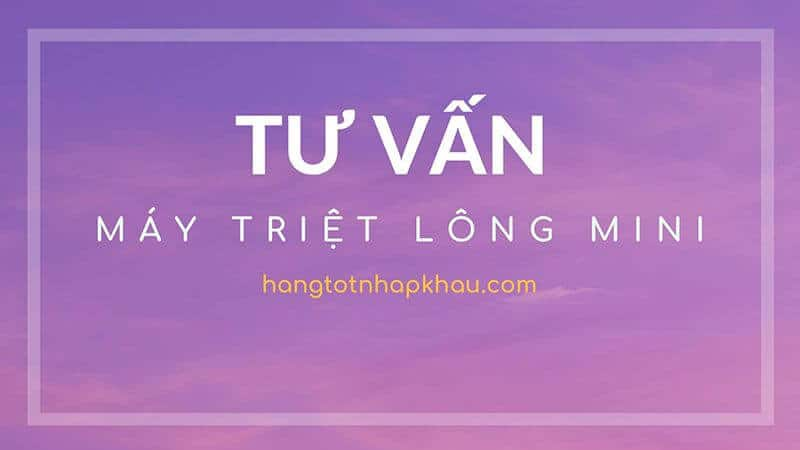 tu van may triet long hangtotnhapkhau com 030319